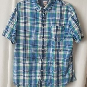 Mossimo Supply Co. Casual Shirt